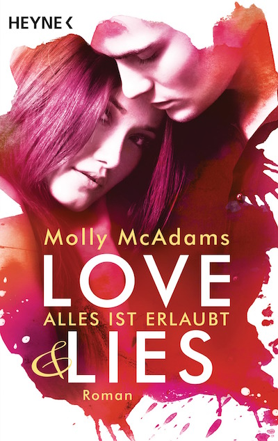 Rezension | Love Lies | Molly McAdams | Contermporary | Romance | Thriller | tintenmeer