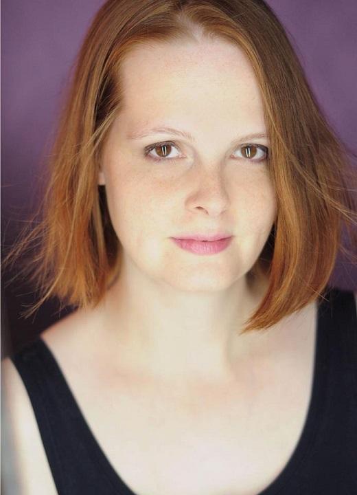 Autorenfoto Kerstin Ruhkieck