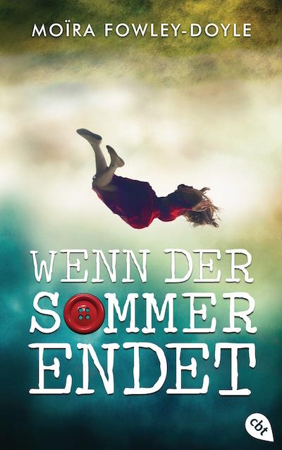 Cover Wenn der Sommer endet Moira Fowley-Doyle
