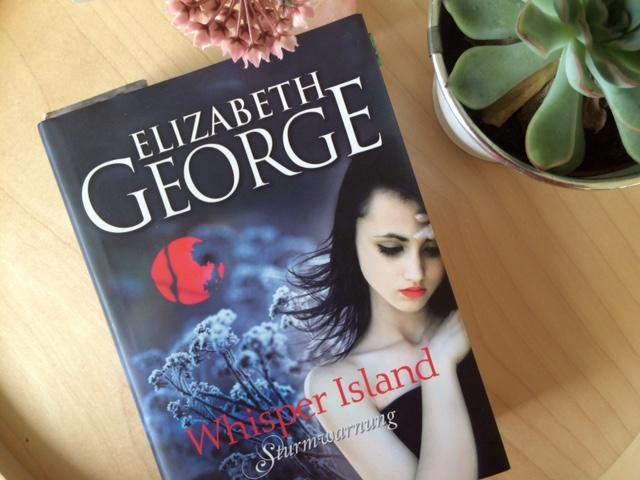 George whisper island