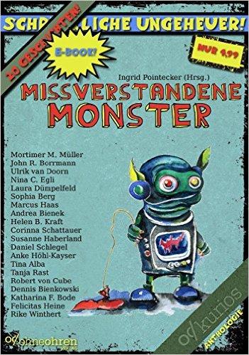 Missverstandene Monster Cover