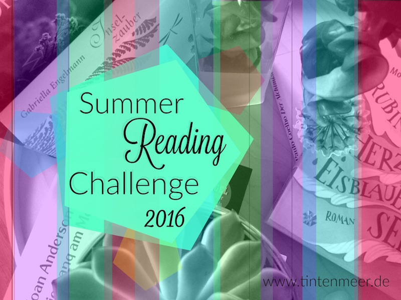 Summer Reading Challenge klein