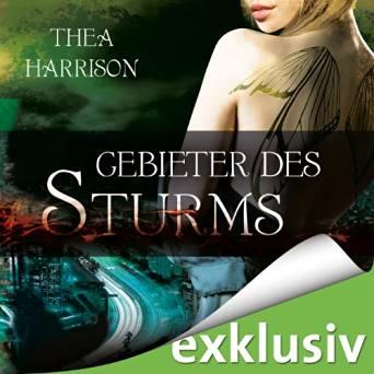 Gebieter des Sturms Thea Harrison