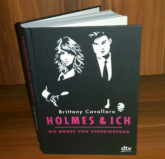 Holmes und ich Challenge