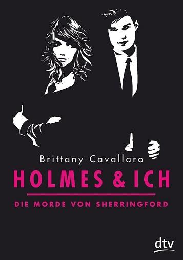 Holmes und ich Cover