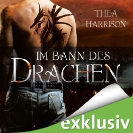 Im Bann des Drachen Thea Harrison