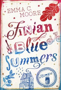 finian-blue-summers-cover