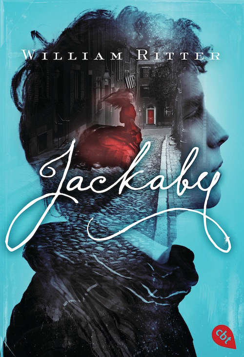 Rezension | Jackaby | William Ritter | New England | Sherlock | Detektiv | Paranormal | Thriller | Geister | Mystery | tintenmeer.de