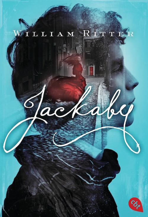 Rezension   Jackaby   William Ritter   New England   Sherlock   Detektiv   Paranormal   Thriller   Geister   Mystery   tintenmeer.de