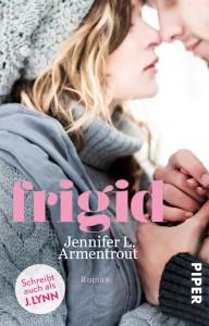 Armentrout - Frigid
