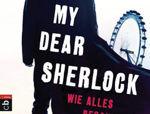 My Dear Sherlock - Wie alles begann von Heather Petty