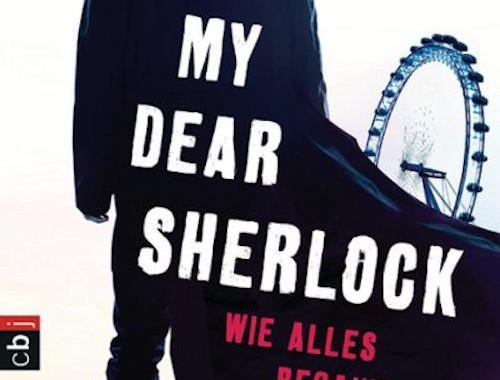 My Dear Sherlock - Wie alles begann von Heather Petty