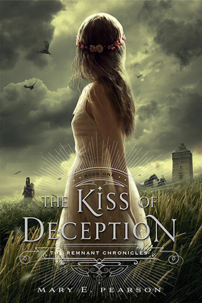 Rezension | Kuss der Lüge | Mary E. Pearson | Fantasy | Romance | Bücher | tintenmeer.de