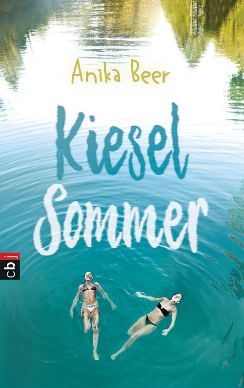 Rezension | Kieselsommer | Anika Beer | Jugendbuch | Liebe | Spreewald | Deutschland | Urlaub | tintenmeer.de