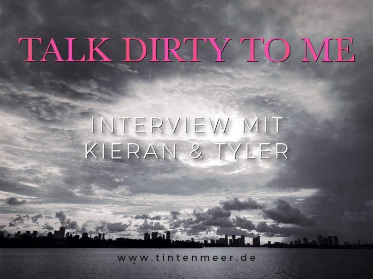 Interview Kieran Und Tyler Aus Der Unfolding Reihe Von