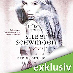 Rezension | Silberschwingen| Erbin des Lichts | Emily Bold | Fantasy | Romance | Tintenmeer