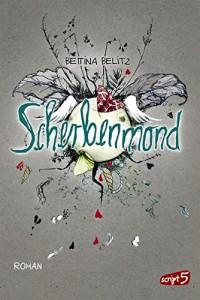 Splitterherz Scherbenmond Bettina Belitz Buchcover