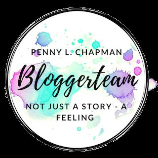 Penny L Chapman Bloggerteam