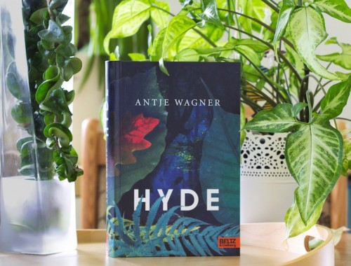 Hyde von Antje Wagner Aufmacherbild