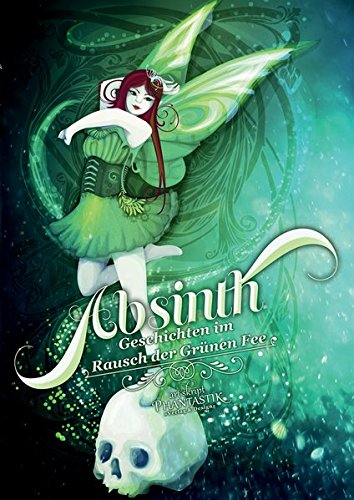Absinth-Anthologie Buchcover