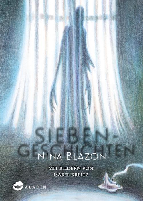 Coverbild Siebengeschichten von Nina Blazon