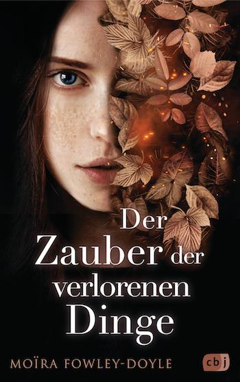 Cover Der Zauber der verlorenen Dinge von Moïra Fowley-Doyle