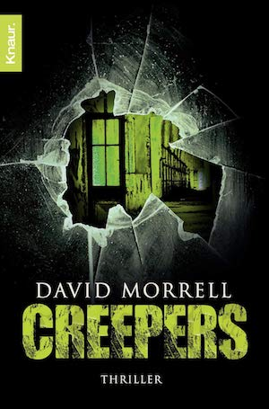 Buchcover Creepers David Morrell