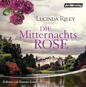Hörbuch-Cover Mitternachtsrose Lucinda Riley