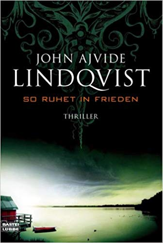 Buchcover So ruhet in Frieden Lindqvist