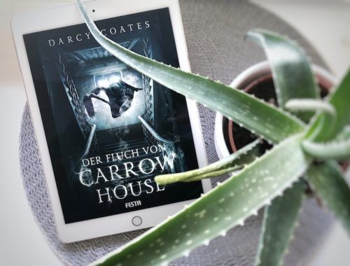 Artikelbild Der Fluch von Carrow House Darcy Coates