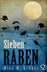 Sieben Raben Cover